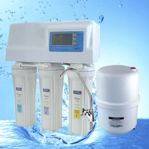TDS Digital RO Filtration with Cover (RO-50G-9) pictures & photos