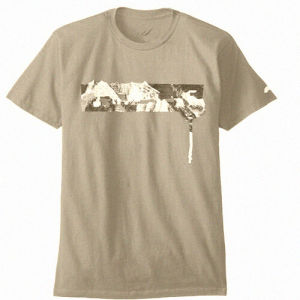 Custom Men`S Spandex T-Shirt pictures & photos