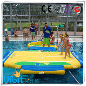 Cocowater Design Inflatable Water Park Oval LG8018 pictures & photos