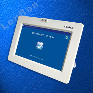 Home Security of Door Video Intercom (NLS-S)