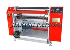 Stretching Film Slitter Rewinder Machine pictures & photos