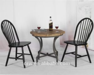 Rch-4079 Best Saling Products Wooden Winsdor Chairs pictures & photos
