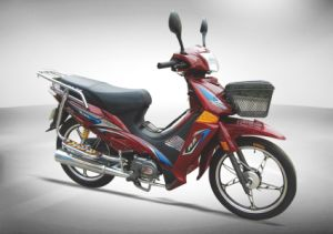 YAMAHA Style 110cc Cub Motorbikes (HD110-6Y) pictures & photos