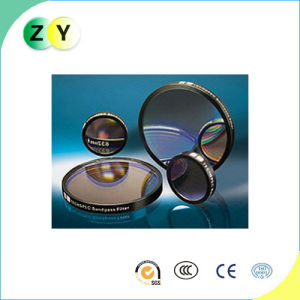 Neutral Grey Filter, Optical ND Glass, Zab50, Zab65, Zab70 pictures & photos