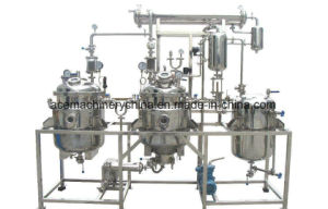 Vacuum Raising Film Single Stage Evaporator (ACE-ZFQ-G4) pictures & photos