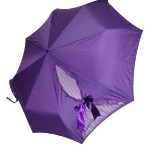 21 Inch Nice Lady Umbrella (BR-FU-74) pictures & photos