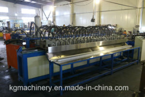 Automatic Ceiling T Bar T Grid Making Machine pictures & photos