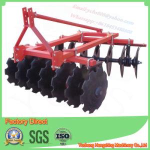 Farm Machinery Disc Harrow for Tn Tractor Power Tiller pictures & photos