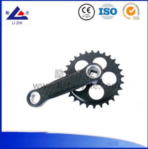 Bicycle Spare Parts Crank&Chainwheel pictures & photos