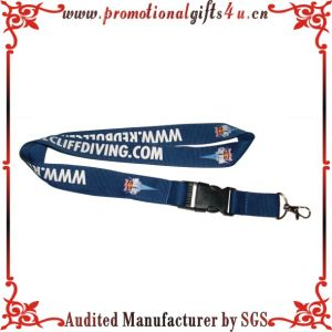 Heat-Transfer Printing Lanyards