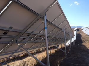 Solar Panel Ground Mounting Bracket pictures & photos