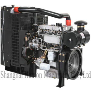 Lovol 1004G Rotatory Pump Generator Drive Diesel Engine pictures & photos