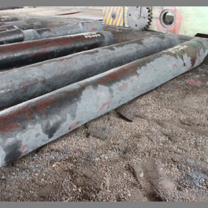 Alloy Structural Hot Forged Round Bar pictures & photos