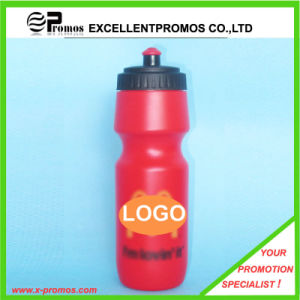 Customized Logo Eco-Friendly Material PE Sports Bottle (EP-W82922) pictures & photos