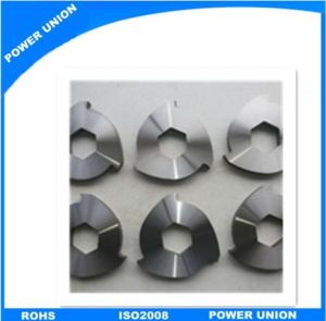 High Speed Steel Shredder Blade for Cutting Paper pictures & photos