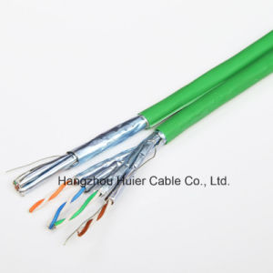 UL/ETL USA Stranded UTP Cat5e CAT6 CAT6A Cat7 Netwrok Cable pictures & photos