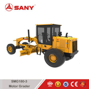 Sany Smg180-3 180HP Road Motor Grader for Sale pictures & photos