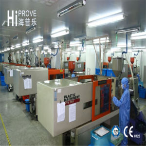 High Quality Disposable Blood Transfusion Set with CE ISO pictures & photos