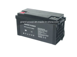 12V 120ah Sealed Lead Acid Battery