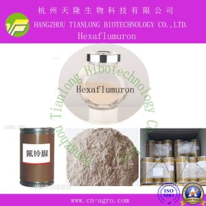 Price Preferential Insecticide Hexaflumuron (95%TC, 98%TC, 5%ME, 5%EC, 4.5%SC, 15%WG) pictures & photos