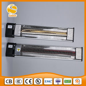 Wall Mounted Patio Electric Heater