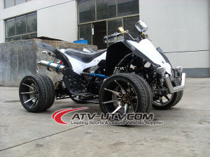 110cc ATV with Electric Start (AT0528-A) pictures & photos