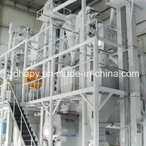 Complete Set High Quality Automatic Animal Feed Mill Machinery pictures & photos