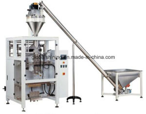 Global Shining Iodized Table Industrial Salt Making Processing Plant Machine pictures & photos