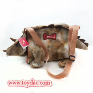 Plush Fashion Bag Dinosaur Bag pictures & photos