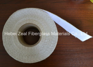 Refractory Heat Insulation Glass Fiber Tape pictures & photos