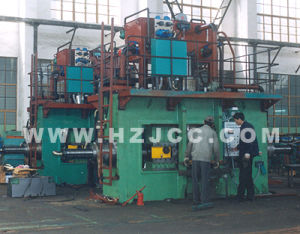 HJ049 Three-Dimensional Extruding Hydraulic Press pictures & photos