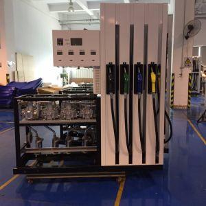 Sanki Fuel Dispenser Sk65 Oil Station Equipment pictures & photos