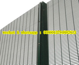 358 Security Fence/Anti Climp Security Fence/358 High Security Fence (manufactory) pictures & photos