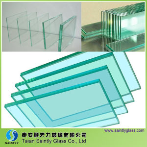 2mm 3.2mm 4mm 5mm 6mm 8mm 10mm 12mm Tempered Clear Float Glass pictures & photos