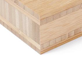 Bamboo Countertop with E0 or E1 Standard pictures & photos