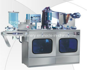 Dpp-140 Blister Packing Machine 20000-50000PCS/H for Pharmaceutical Usage
