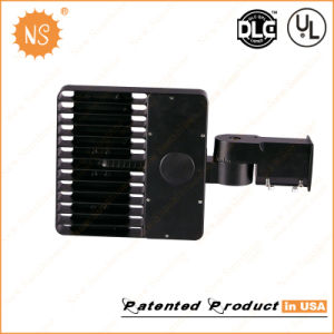 UL Dlc Listed 80W LED Shoe Box Light for Parking Lot pictures & photos