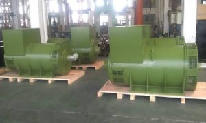 1800kw Stamford Type Brushless AC Alternator Generator pictures & photos