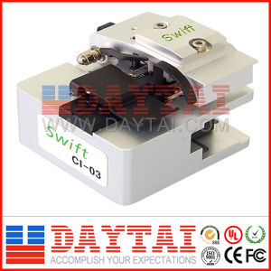 High Precision Swift Fiber Optic Cleaver pictures & photos