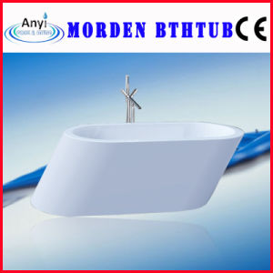 Acrylic Modern Bathtub (AT-0701)