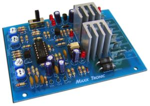 Solar Charger Controller PCB Assembly