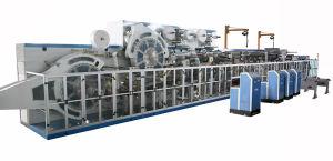Adult Diaper Machine (JWC-LKC-SL) pictures & photos
