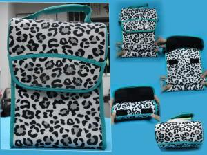 Audited High Quality Neoprene Portable Lunch Tote pictures & photos