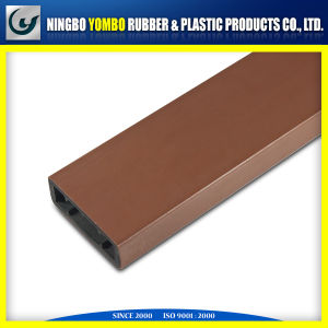 Customized Plastic Extrusion Profiles PVC Panel pictures & photos