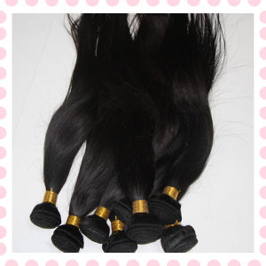 8A Grade Virgin Brazilian Hair pictures & photos