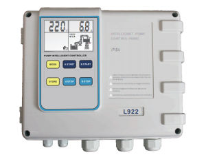 Intelligent Duplex Pump Control Panel L922 pictures & photos