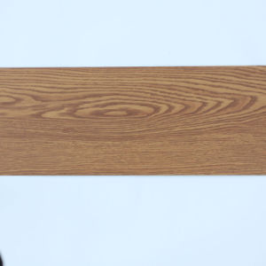 Anti-Slip Commercial PVC Material Vinyl Laminate Floor Plank