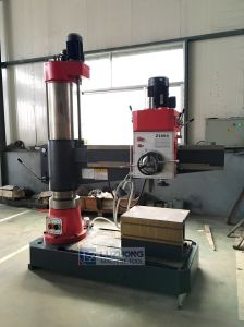 Electronically Control Clamping Metal Drilling Machine (Z3050X14/II Z3050X16/II Borehole Drilling Machine) pictures & photos