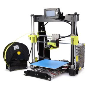 Rise High Precision Rapid Prototyping Prusa I3 Reprap 3D Printing pictures & photos
