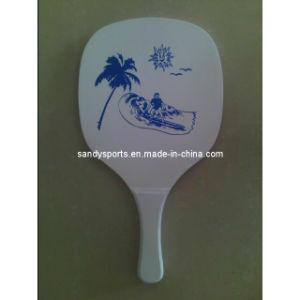 2016 Custom Logo Promotion Beach Racket Set pictures & photos